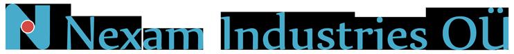 Logo Nexam industries