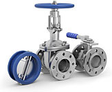 Nexam Industries - регулирующая арматура