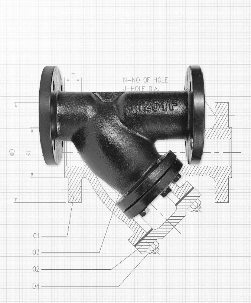Nexam Industries - Фильтры